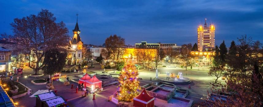 В понеделник: Концертът за Нова година започва в 23.00 ч., ето с кого ще посрещнем 2019 г.