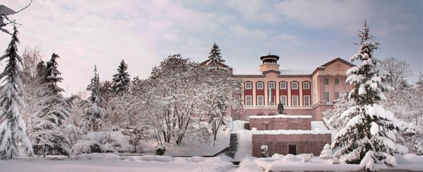 Петко Петков: Честито Рождество, мирна и плодородна 2018 г.!