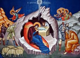 Ето кои са имениците на Рождество Христово, поздравете ги!