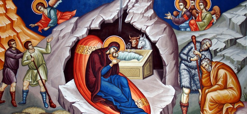 Рождество Христово е! Ето кой има имен ден
