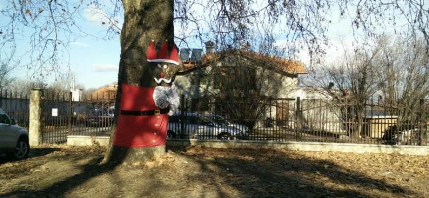 Пазарджик: Дядо Коледа изпраща на изхода за Бошуля