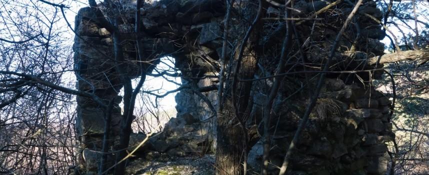 Ветренските потайности: Римска пътна станция в местността Паланката