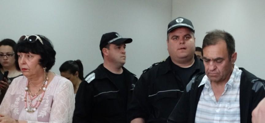 Евстатиев ще обжалва присъдата си на Върховен съд, сменен е и режимът му в затвора