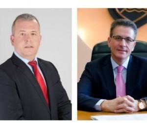 Избрахте: Йордан Младенов и Тодор Попов са политик и кмет на 2017 г.