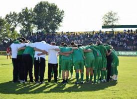 ФК Хебър все по-уверено продължава напред, победи и Пирин