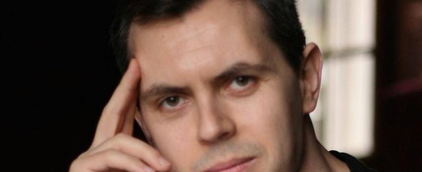 """Подкрепете Герган Ценов в класацията на """"Алегро виваче"""""""