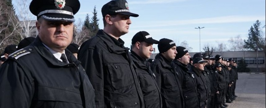 82-ма стажанти се заклеха днес в Пазарджик