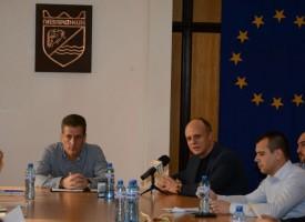 """Стартираме проекта за обновяване на квартал """"Марица – Болницата"""", вижте какво ще се промени"""