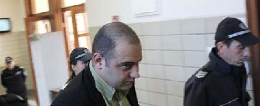 """Убиецът с """"Хамър""""-а не се яви в съда днес"""