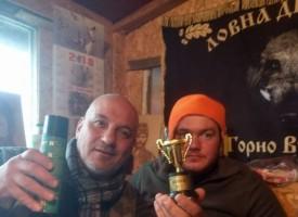 Пазарджик: Общински съветник стана Ловец №1
