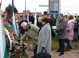 Пазарджик се поклони на героите – освободители, вижте и узнайте кои са те