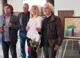 На Атанасов ден: Представят документален филм за пазарджишкия иконописец Атанас Шекеров