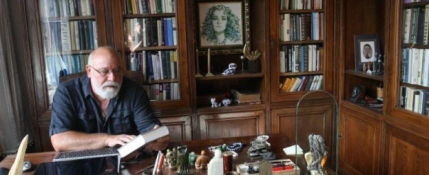 Писателят Владимир Зарев гостува утре в Пазарджик, вижте къде е срещата