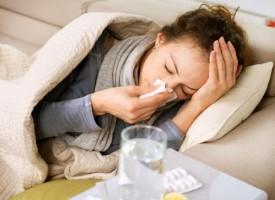 Оставаме в грипна епидемия, ваканцията на децата до 7-ми февруари