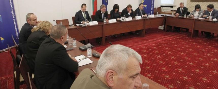 Николай Зайчев участва в учредяването на комитет за честването на Христо Ботев