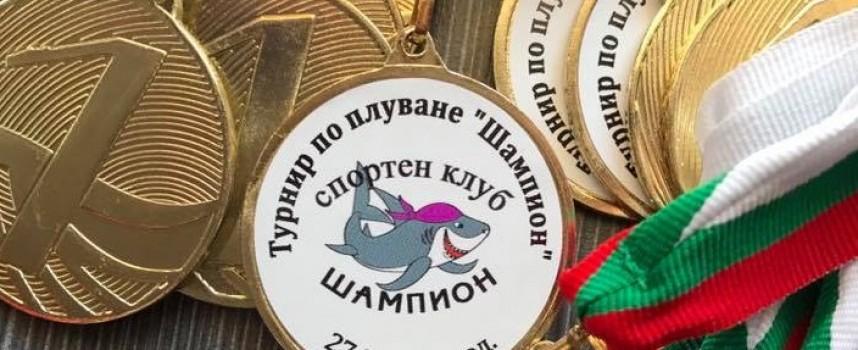 УТРЕ: Ренета Камберова и Йордан Гюров откриват турнира по плуване