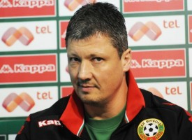 Спортистите от Пазарджик застават зад кандидатурата на Пенев, той идва на среща в неделя
