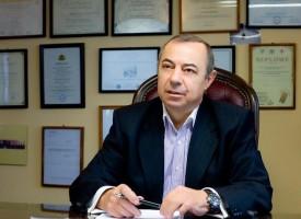"""Изпълнителният директор на Медицински комплекс """"Хигия"""" стана професор"""