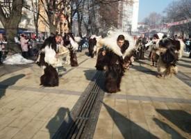 """Гласувайте за Калугеровската група на """"Сурва-2018″"""