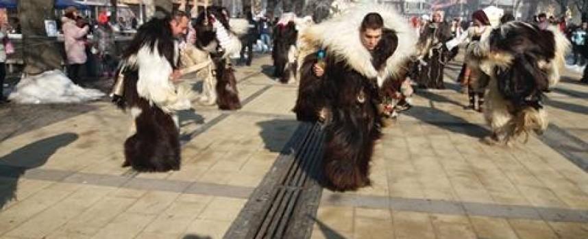 """Гласувайте за Калугеровската група на """"Сурва-2018"""""""