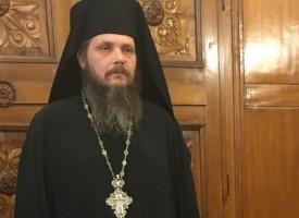 Константийският епископ Яков участва в конкурса за Видински владика, събра 2 гласа