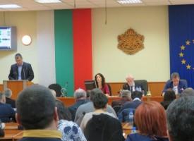 Пазарджишките съветници приеха бюджета, харчим пари за инфраструктура, сметище и култура