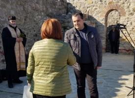 В Пещера: Венцислав Зонев е новият Цар на виното