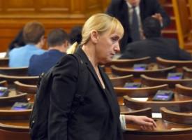 Елена Йончева идва в Септември, БСП ще атакува Рачев