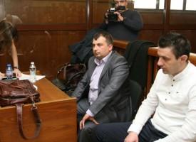 Свалиха гаранцията на Рачев на 130 000 лв.