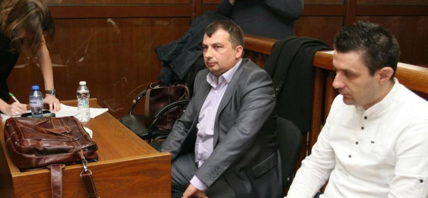 Нередактираното определение на Апелативен специализиран съд за Марин Рачев и Станой Милов, вижте