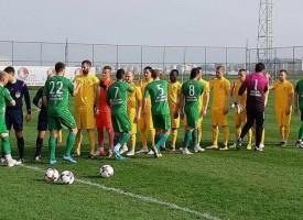 ФК Хебър завърши наравно с Динамо, утре се завръщат у дома