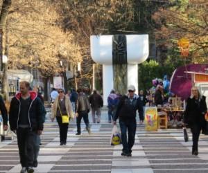 Статистиката: Израел, Македония и Русия ни пратили най-много туристи през август