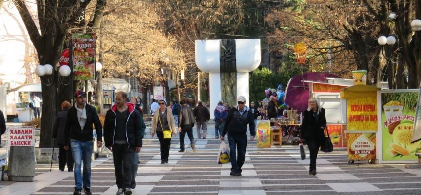 Велинград: Двама набиха сътрапезник в кв. Анезица