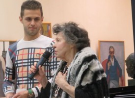 In memoriam: Отиде си Стоянка Мутафова