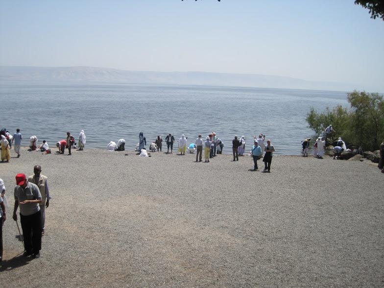 08галилейско езеро