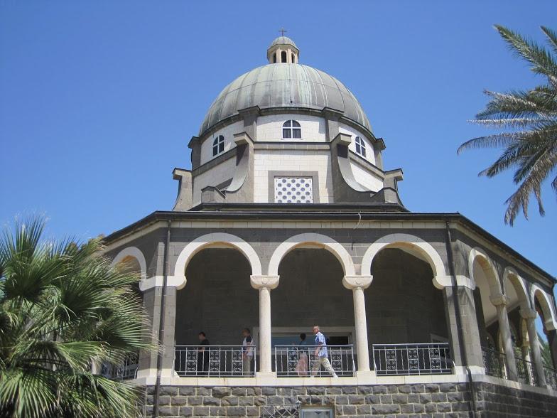 08табха- храмът на блаженствата