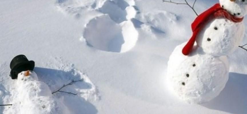 Синоптиците не обещават сняг по Коледа, вижте какво ще е времето през декември