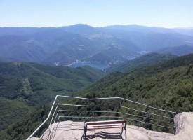 В деня на Евровота: Над 500 човека на Бекови скали