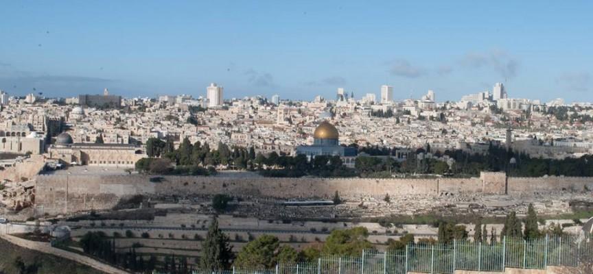 Спас Киричев: Върнахме се духовно променени от Йерусалим, градът на три религии