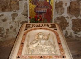 Почитаме днес Свети Георги Победоносец, 6279 празнуват имен ден в община Пазарджик