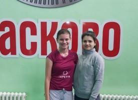 Пълна доминация на нашите бадминтонисти на Зоналното-държавно първенство за юноши