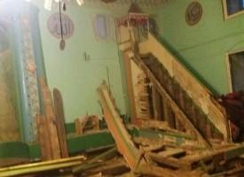 В Пещера: Пет етноса събират пари за възстановяването на централната джамия, руши я времето