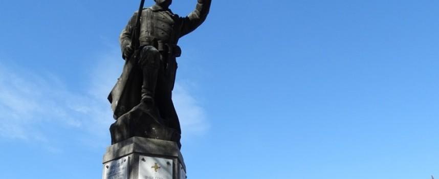 Във вторник: Отбелязваме 105 години от трагедията край Булаир
