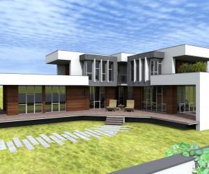 """Арх. Димитър Боюклиев с първо място от Годишния архитектурен преглед в раздел """"Проекти"""""""