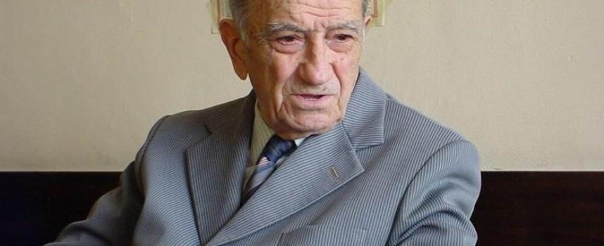 Пазарджиклии отбелязват днес 100 г. от рождението на Спас Господов