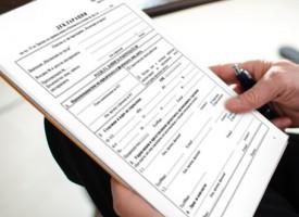 Данъчните декларации са публикувани на сайта на НАП, подаването им започва на 10 януари