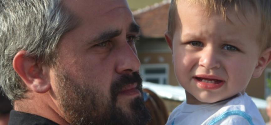 Таткото на Петьо Гевечанов: Още не са минали три години