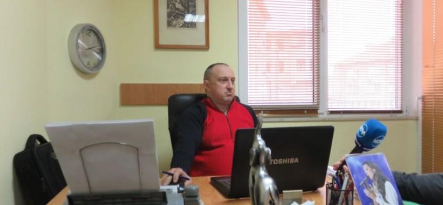 Адвокат Иво Лулчев: Семейство Върбакови са ми състуденти, авторитетни хора са