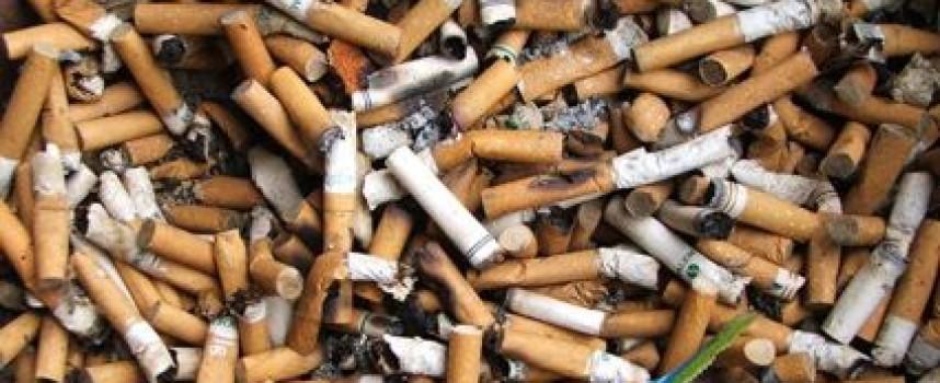 За половин година: РЗИ глоби 13 души и 3 заведения за 8900 лв. заради нарушена забрана за пушене