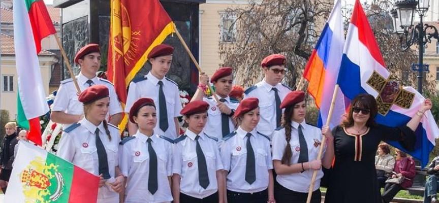 Витязите ще се включат за трети път в Безсмъртната чета на 3 март в София